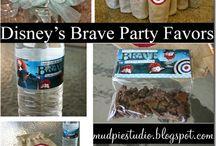 elyssa's 3rd bday party