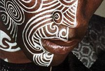 tribal art