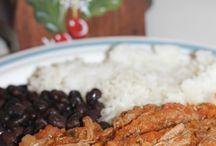 Pura Vida Moms Recipes / The best recipes from Pura Vida Moms - Costa Rican and healthy Latin fare.
