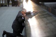 9/11 Never Forget / by Anita Buchanan