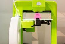 3D tlačiarne / 3D printers / #3dprint #3dprinter