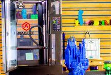 3D Printer Tech Breakdowns