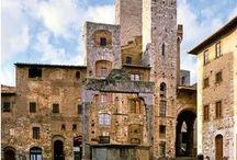 Toscana......