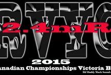 2.4mR Canadian sailing Championships RVYC Victoria / 2.4mR Canadian sailboat Championships Sept 12-13 @ Royal Victoria Yacht Club. Music By DJ Daddy Mack Sound & Design
