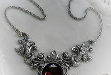 Gothic Jewellry