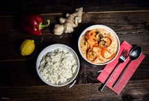 Hauptspeisen mit Fisch / Fisch ist sehr gesund und schmeckt auch noch sooo lecker. Wenn ihr auch zu den Leuten gehört die täglich Fisch essen könnten, aber trotzdem die Abwechslung am Esstisch lieben, seid ihr hier genau richtig.