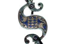 Grecque / Celte / Romain / Viking