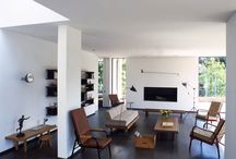 Interiors / by Brenda Mangalore