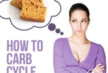 carb cycling info