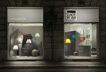 Luceplan store_Milano / Corso Monforte, 7 - 20122 Milano