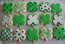 St. Patrick's Day / by Ashley Covey