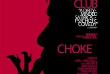 Movies / by Chuck Palahniuk