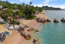 Hus thailand