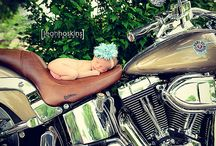 Motorcycle Stuff / by Jessica Childers