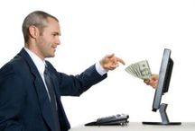 Earn money at home via the Internet