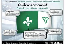 Journee Franco-Ontarien