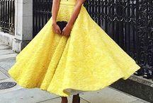 Ankle dresses