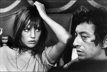 Jane et Serge...