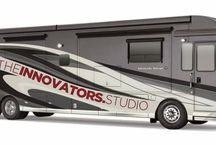 The Innovators Studio / A board that follows guests, events and locations visited my our mobile studio.  More at https://www.facebook.com/TheInnovatorStudioLLC/
