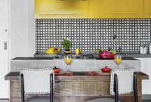 Cozinhas lindas..parte l