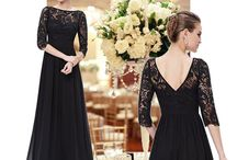 Evening & Formal Occasion Dresses
