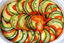 Veggies  / by Dottie Burt