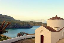 travel to Lindos