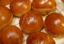 cook...kenyér