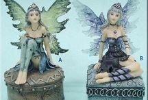 Resin / Fairy