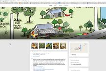 Google Plus Resources  / Resources for learning and using Google Plus #Google+ #GooglePlus #SmallBusiness #GoogleMaps