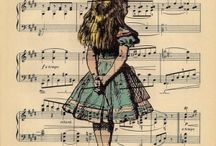 BACK IN THE DAY - MUSIC / by Colleen Jepkes