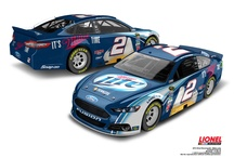 2013 Die-Cast Paint Schemes / As 2013 NASCAR die-cast renderings are approved, we'll post them here!