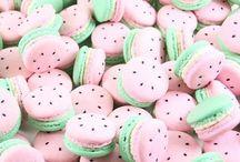 Macaron *-*