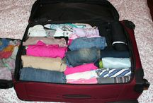 Travel and Packing