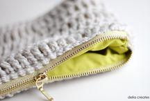 Crochet / Tejidos