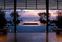 Paradise vacation / Pin to Win A $ 1,000 Vacation Rental Stay Dream Vacation Contest A HOMEAWAY - PINTEREST contest. I AM PINNING TO WIN of course ! / by Diane Asselin