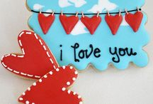Decorator Cookies