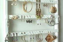 Jewelry / Jewelry / by Sandra Boswell