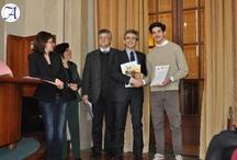 Gare Nazionali di Agraria: premiazione a Roma / 9 Aprile 2013 - Roma