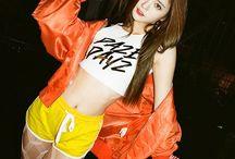 Jeonghwa