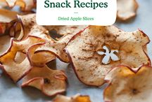 Best Quick & Easy After-School Snacks / Pro Tip: Make these snacks the week or night before for a truly pain-free after-school treat!
