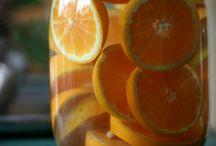 λικερ απο φρούτα