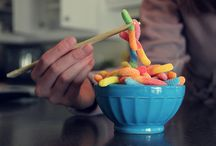 food / by Kristen Slagle