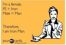 It Makes Me Laugh! =D