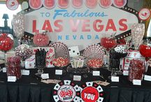 Party Theme: Las Vegas