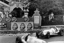 Classic F1 - pre WW2 / Monster F1 and racing machines pre second World War
