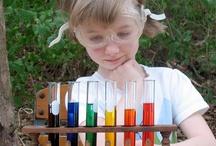 Science Inspiration