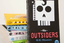 book covers younger/punky