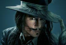 Johni Depp