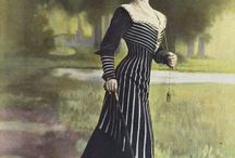 Victorian - Edwardian